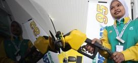 燃油价格 料下滑30仙