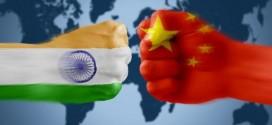 印媒称中国经济减速并非暂时 印度终将超越中国