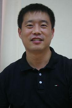 曾在海外过了2次春节的中国驻古晋领事李健首次在古晋过春节,其本身非常期待,体会这里的过年气氛!