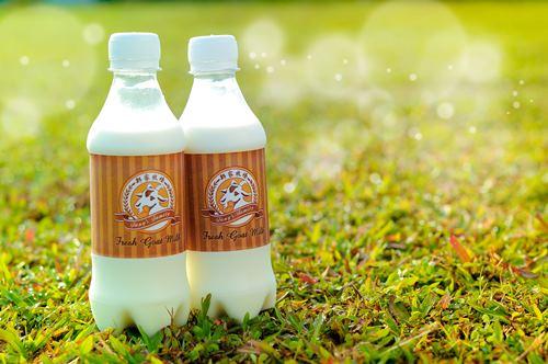 羊奶是郑家牧场推出入市场的首个羊奶产品。