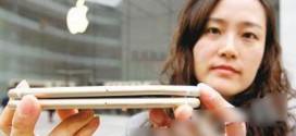 iPhone 6一个月就变弯 苹果店拒换机