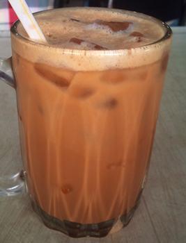 好喝的奶茶,光是外观就看得出好喝与否,有没有下足本钱及功夫。