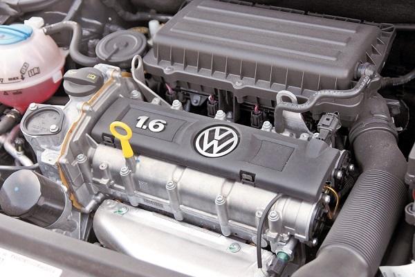 1.6升自然进气引擎虽不如进口版本的涡轮增压引擎暴力,但照顾保养绝对轻松不少。