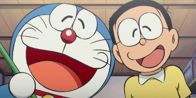 哆啦A梦POP-UP STORE又回来啦!约定你在全马最大的机场购物广场见咯~