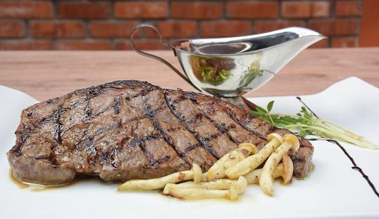 沙朗牛排 Sirloin Steak