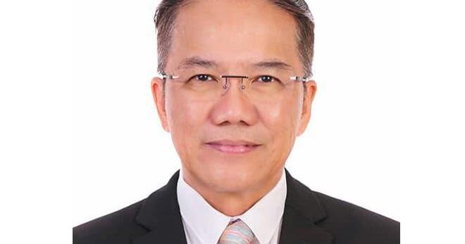 Image result for 首相署部长(法律事务)拿督刘伟强
