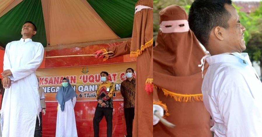 丰采人生_19岁印尼男性侵儿童 鞭146下惨烈绝叫倒下 | 马来西亚诗华日报新闻网
