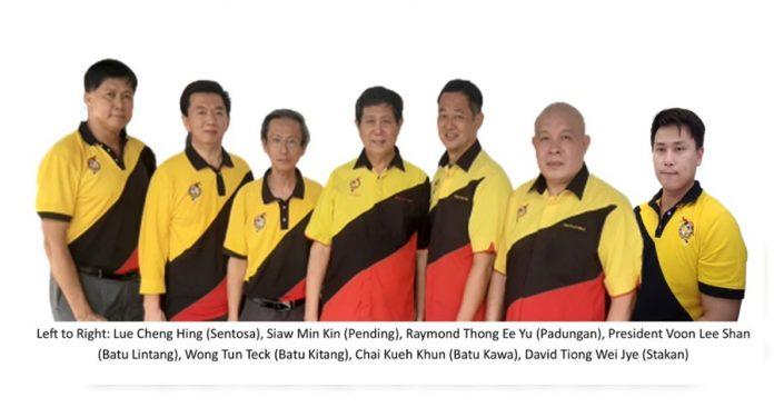 出战7选区肯雅兰党公布候选人| 马来西亚诗华日报新闻网